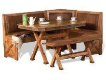 Sedona Breakfast Nook Set