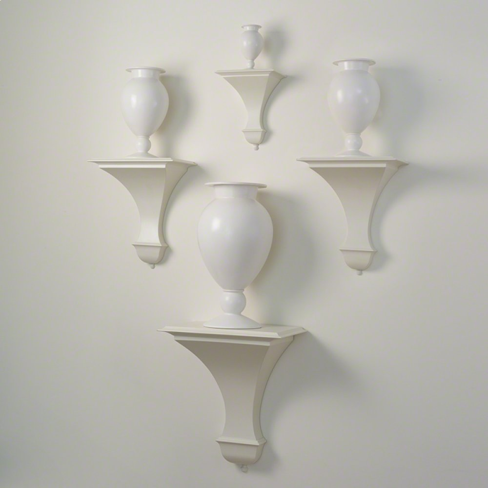 Blair Wall Bracket-White-Lg