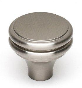 Knobs A1154 - Satin Nickel