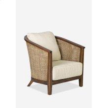 Juliet Club Chair (27.5x31.5x29.5)