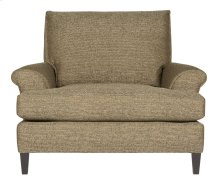 Chauntry Chair in Mocha (751)