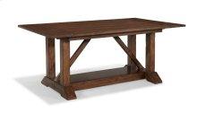 426-096 DRT Blue Ridge Dining Room Table