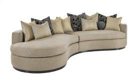 Aurora 2-Piece Sofa