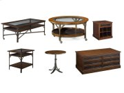 Mercantile England Living Room Tables H050 Product Image
