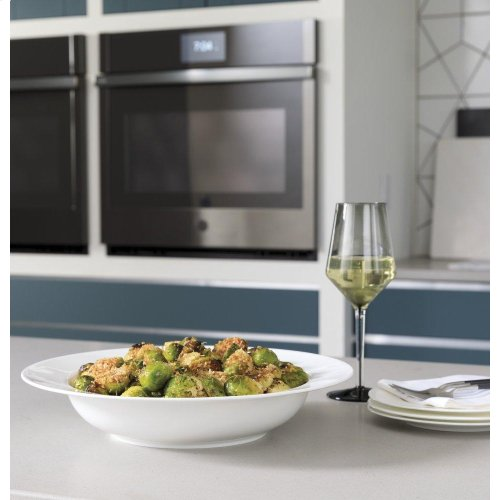 "GE Profile™ 27"" Smart Built-In Convection Double Wall Oven"