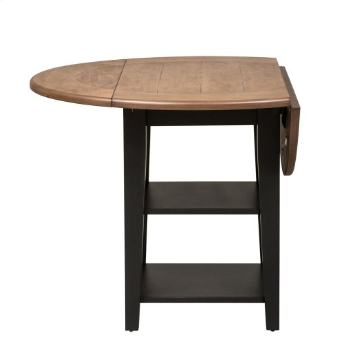 Drop Leaf Leg Table