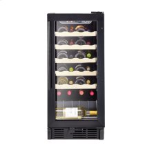 26-Bottle Built-In Wine Cellar