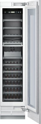 18 inch Built-In Wine Preservation Column T18IW800SP Product Image