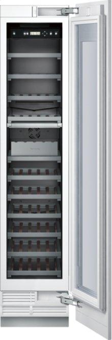 18 inch Built-In Wine Preservation Column T18IW800SP