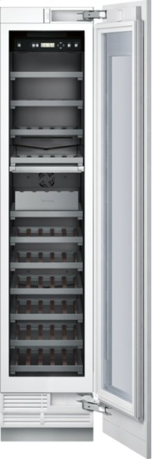 18 inch Built-In Wine Preservation Column T18IW800SP