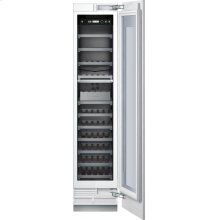 18 inch Built-In Wine Preservation Column T18IW800SP***FLOOR MODEL CLOSEOUT PRICING***