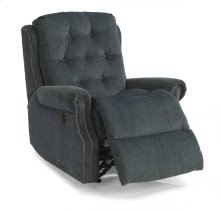 Davidson Fabric Power Recliner
