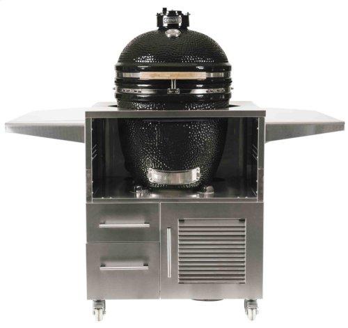The Asado Cooker