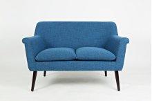 Marconi Loveseat - Royal Blue