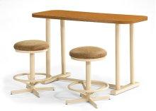 Table Top: Square Round (medium)