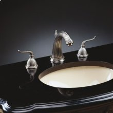 Classic Faucet - Brushed Nickel