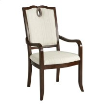 Classic Chic Loop Arm Chair