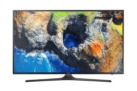 "65"" UHD 4K Flat Smart TV MU6300 Series 6"