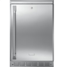 GE Monogram® Outdoor/Indoor Refrigerator Module