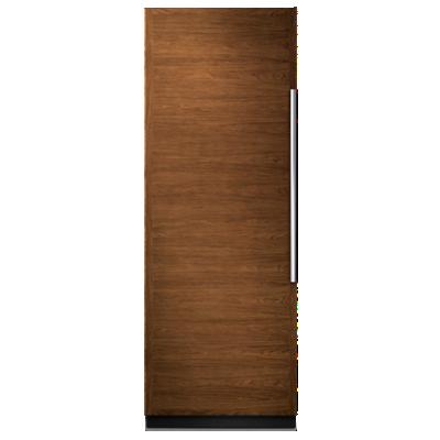"Jennair30"" Built-In Refrigerator Column (Left-Hand Door Swing)"