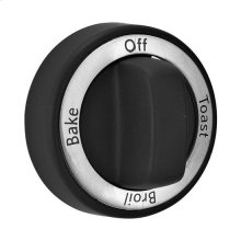 KitchenAid® FUNCTION Knob for Countertop Oven (Fits model KCO111) - Other