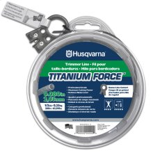 Titanium Force Trimmer Line .080 x 208'