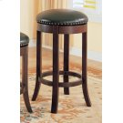 "Casual Walnut 29"" Bar Stool Product Image"