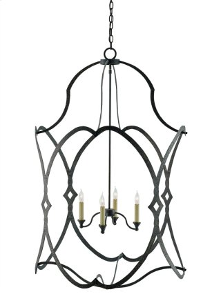 Charisma Lantern, Large - 30rd x 47h