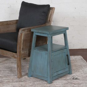 Cora, Accent Table