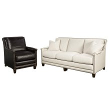 Hudson Sofa and Chair