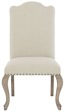 Campania Side Chair in Weathered Sand (370)