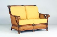 Pacifica Loveseat Product Image
