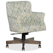 Domestic Home Office Frappe Desk Chair