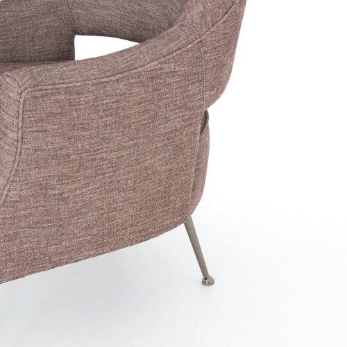 Adara Chair-kalahari Garnet