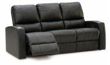 Pacifico Reclining Sofa - Dax High Performance Fabric