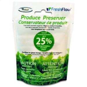 KITCHENAIDFreshFlow Produce Preserver Refill - Other