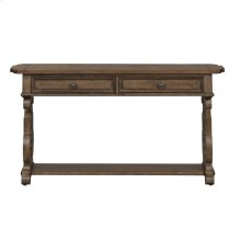 598-OT1030  Sofa Table