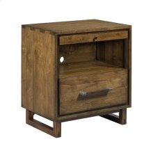 Cabinetmaker Nightstand