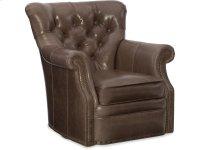 Kirby Swivel Tub Chair 8-Way Tie Product Image