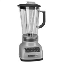 5-Speed Diamond Blender - Matte Gray