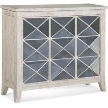 Fairwind Mirrored Cabinet