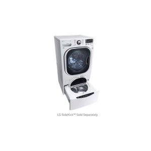 LG Appliances4.5 cu. ft. Ultra Large Capacity TurboWash® Washer