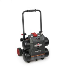 4.5 Gallon Air Compressor - with Quiet Power Technology