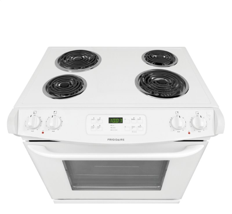 FFES3015PW in White by Frigidaire in Jackson TN