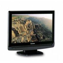 """21.6"""" Diagonal 720p HD LCD TV"""