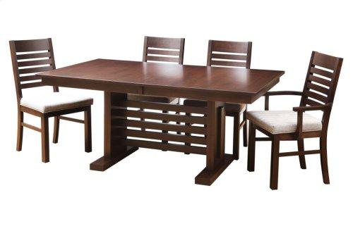 45/68-2-12 Trestle Table