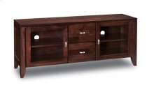 Justine TV Console, Justine TV Console, Large