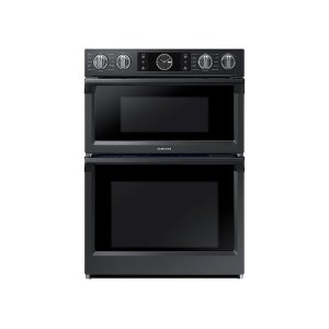 "Samsung30"" Microwave Combination Wall Oven with Flex Duo"