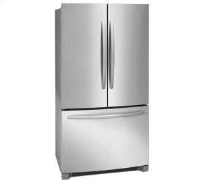 Frigidaire 22.4 Cu. Ft. French Door Counter-Depth Refrigerator