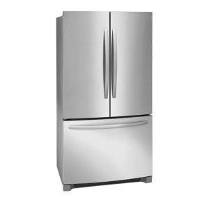 Frigidaire 22.4 Cu. Ft. French Door Counter-Depth Refrigerator-CLOSEOUT